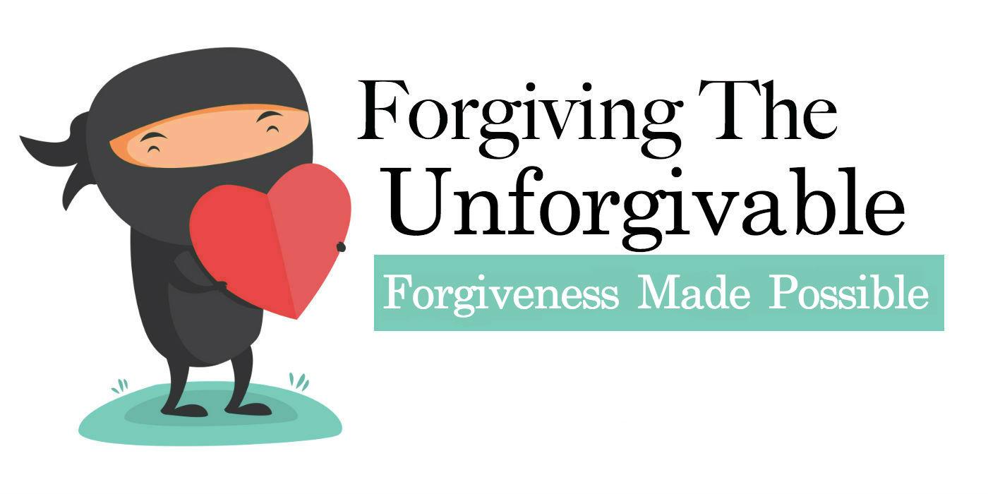 Bonnie Kelly Forgivenss - 1400x700