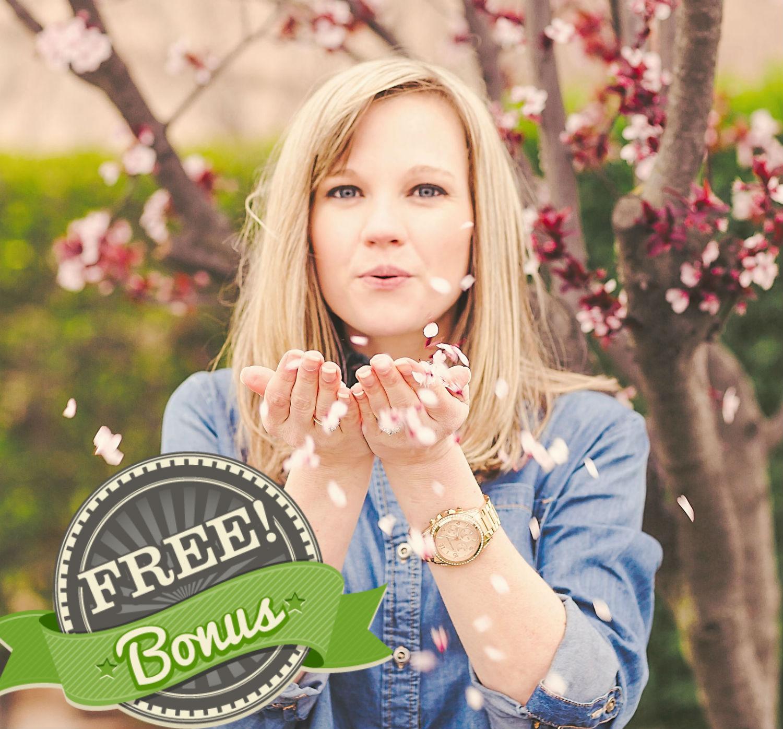 Bonnie Kelly Free Bonus